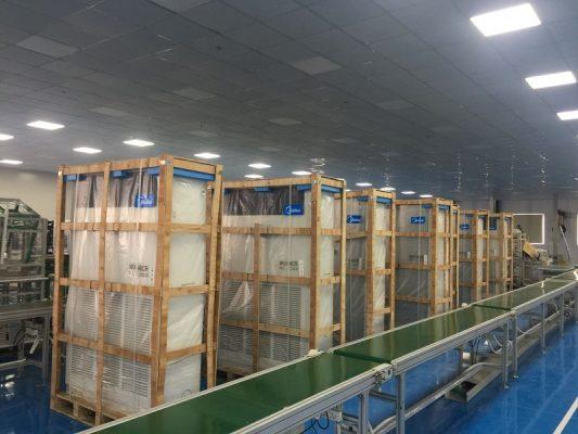 Khu công nghiệp Đình Trám