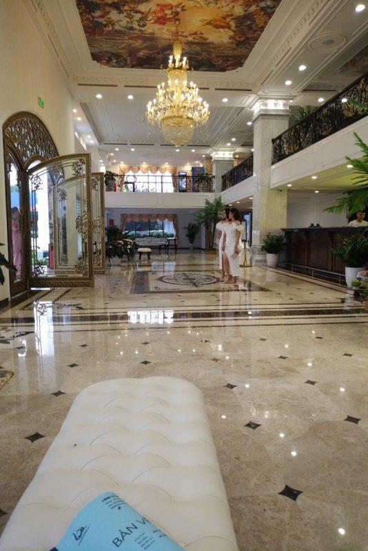 Hình ảnh Trung tâm tiệc cưới Thanh Hóa