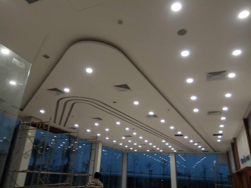 Hình ảnh về dự án Nhà điều hành Khu công nghiệp VSIP Bắc Ninh