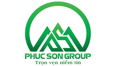 Công ty cổ phần tập đoàn Phúc Sơn