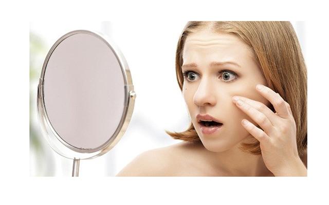 cách chăm sóc da trong môi trường điều hòa