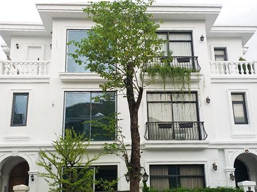 Biệt thự Greenbay - Hà Nội